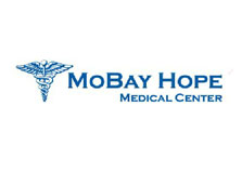 Mobay Hope Medical Center logo