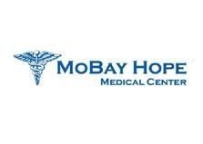 Mobay Hope Medical Center logo
