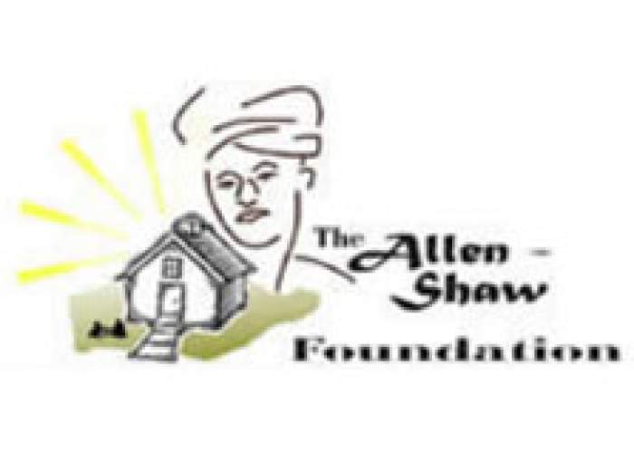 Allen-Shaw Reading Room logo