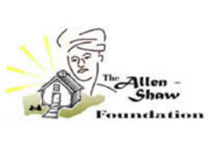 Allen-Shaw Reading Room logo