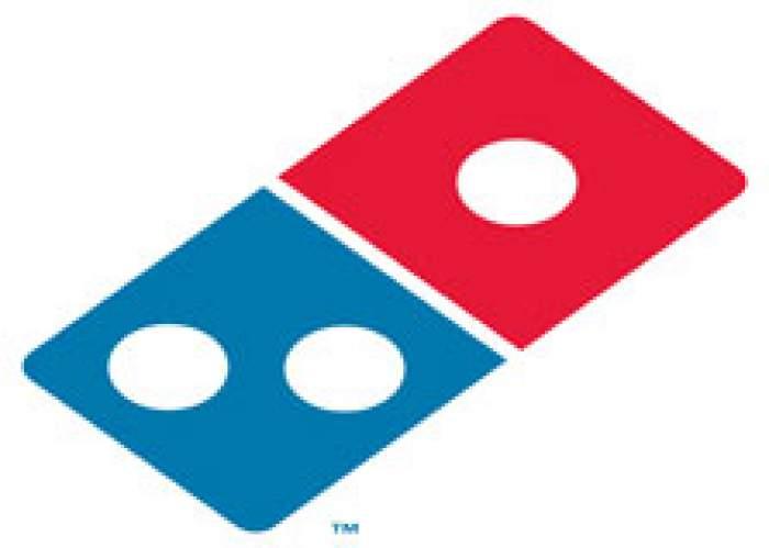 Domino's Pizza Jamaica logo