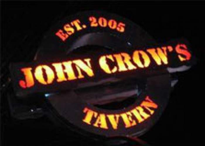 John Crows Tavern logo