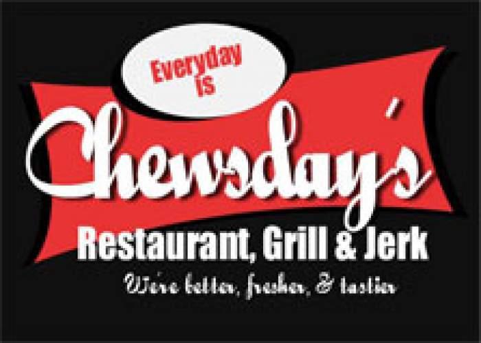 Chewsdays Restaurant logo