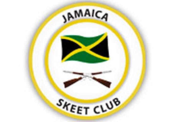 Jamaica Skeet Club logo