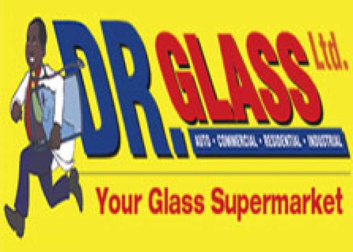 Dr Glass Ltd logo