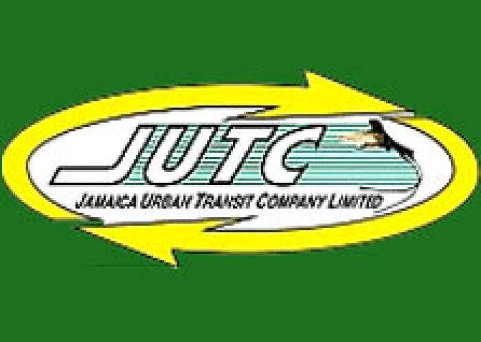 JUTC Ashenheim Road Depot logo