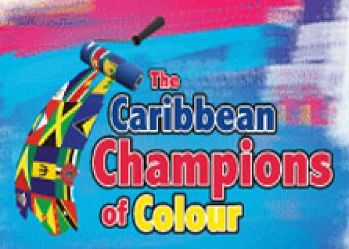 Brandram Henderson Paints logo