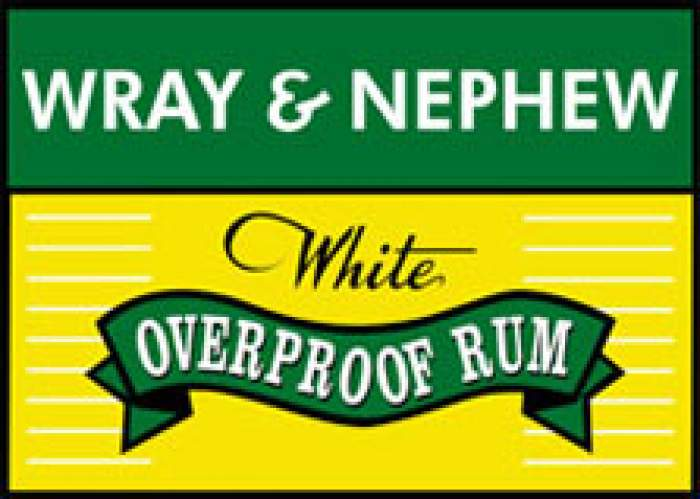 J Wray and Nephew logo