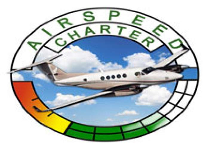 Air Speed Charter Ltd logo