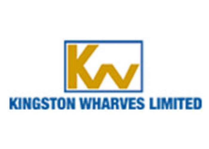 Kingston Wharves Limited logo