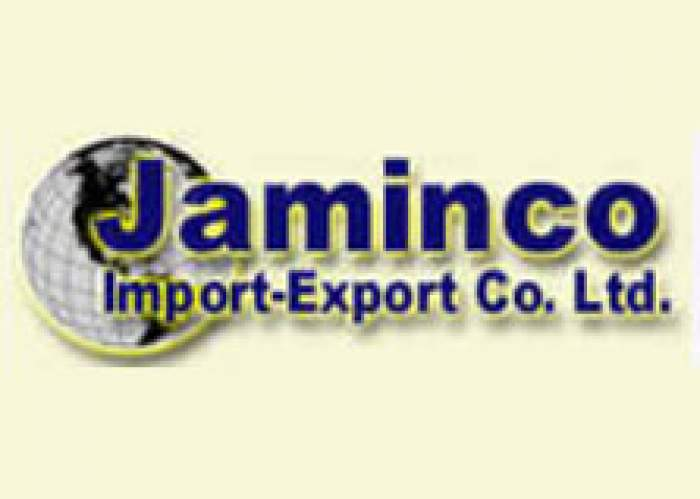 Jaminco Worldwide Logistics logo