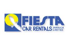 Fiesta Car Rentals logo