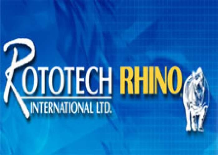 Rototech International Limited logo