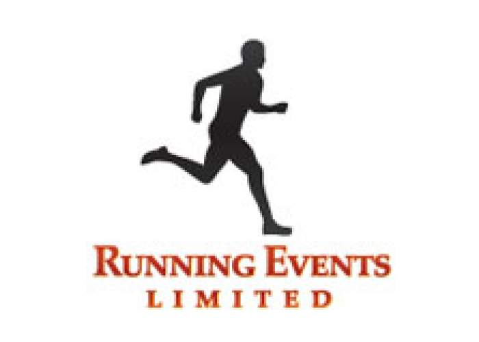 Running Events Limited logo