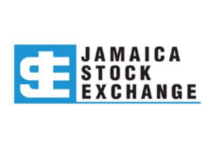 Jamaica Stock Exchange logo