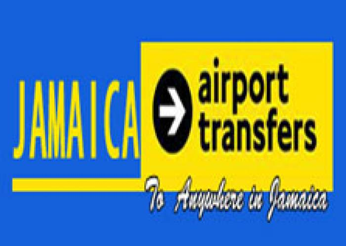Kingston Airport Transfers logo