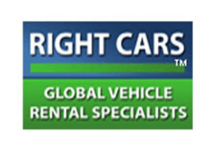 Right Cars logo
