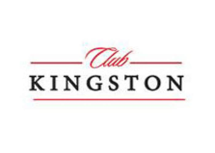 Club Kingston logo