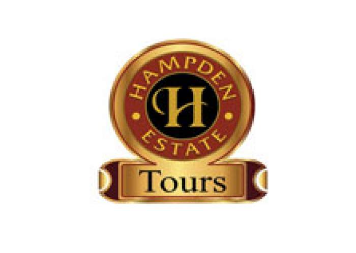 Hampden Estate Rum Tours logo