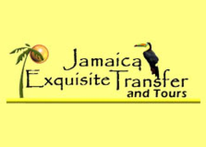 Jamaica Exquisite Transfer and Tours logo