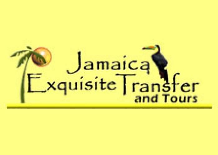Jamaica Exquisite Transfer and Tours logo