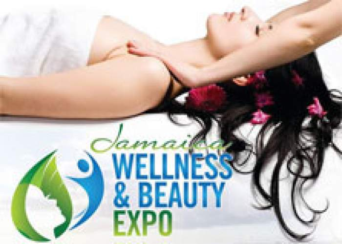 The Jamaica Wellness and Beauty Expo logo
