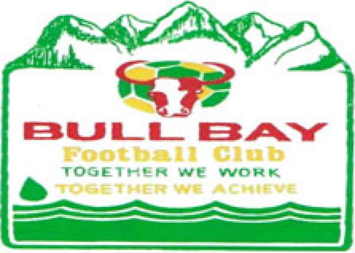 Bull Bay Football Club logo