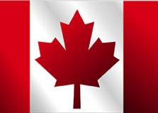 Canadian High Commission logo