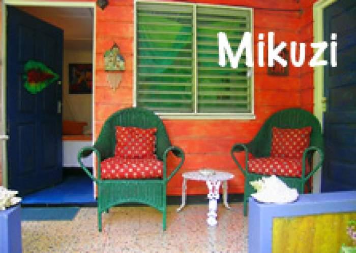 Mikuzi logo
