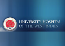 University Hospital of the West Indies logo