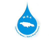 Water Resources Authority logo
