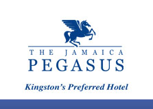 Jamaica Pegasus Hotel logo