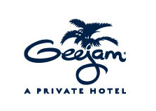 Geejam Hotel & Studio logo