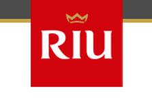 Riu Montego Bay   logo
