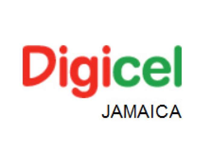 Digicel Jamaica logo