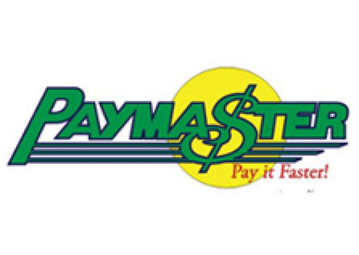 PayMaster Jamaica logo
