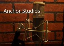 Anchor Recording Co Ltd logo