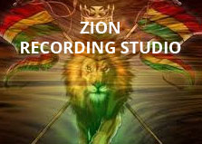 Zion Production Recording Studio   logo