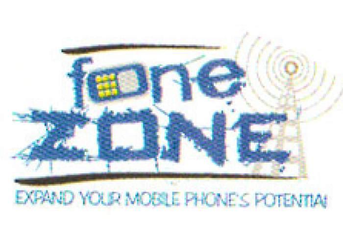 Fone Zone logo