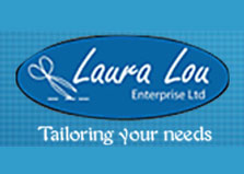 Laura Lou Enterprise Ltd logo