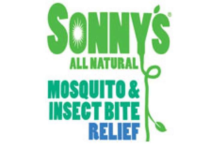 Sonny's All Natural logo