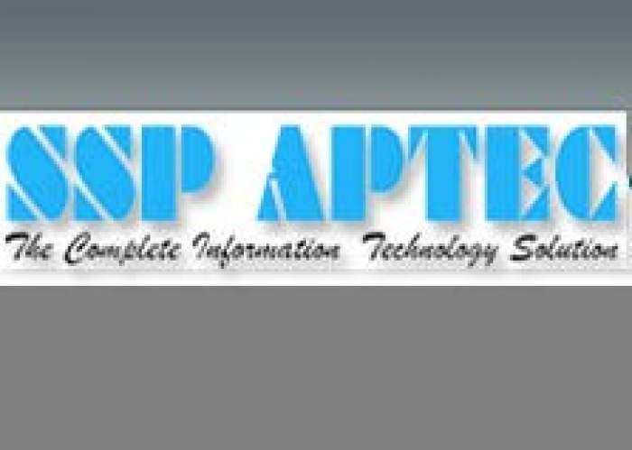 SSP APTEC Ltd logo