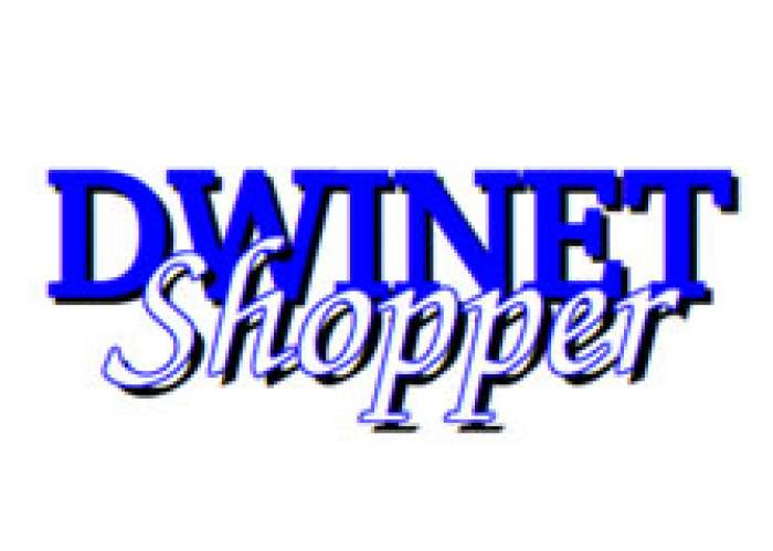 DWINET Shopper Limited logo