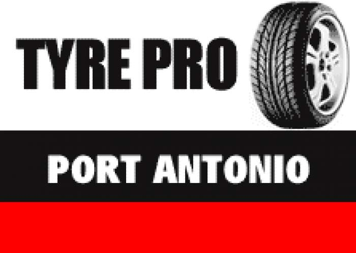Tyre Pro logo