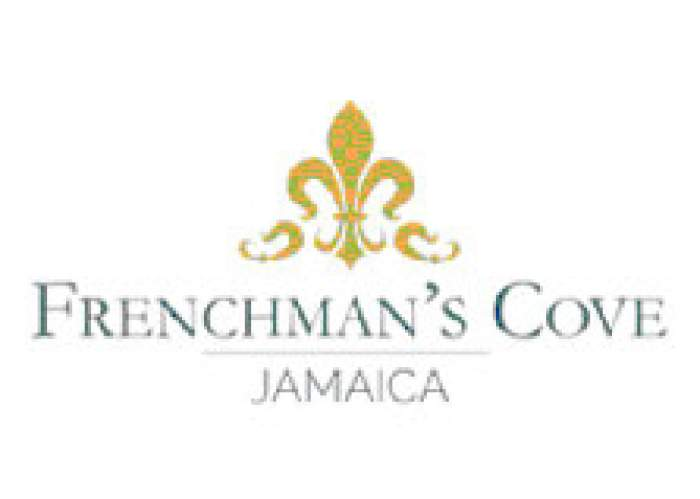 Frenchman's Cove Beach logo