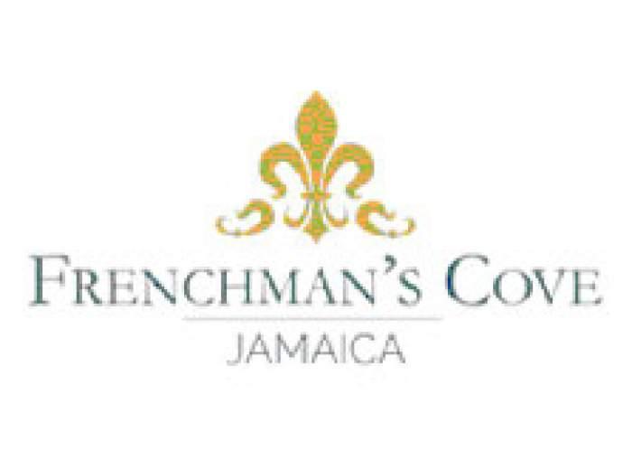 Frenchman's Cove Beach logo