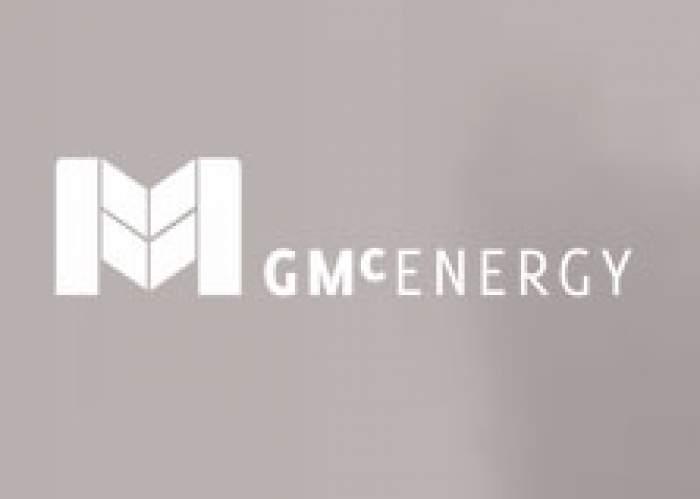 GMcENERGY logo