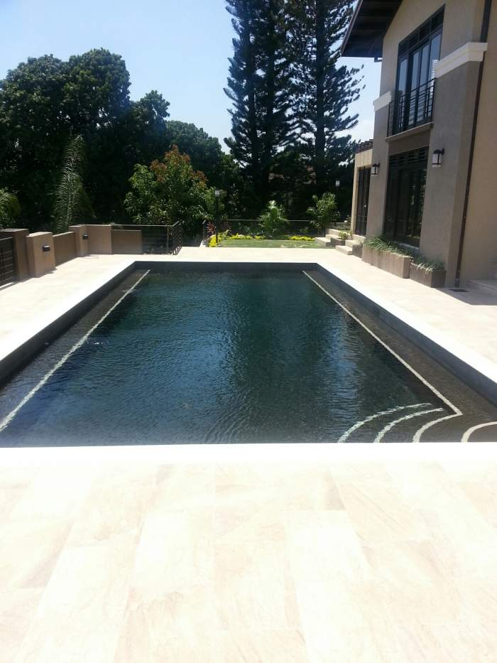 Harris Pool 4