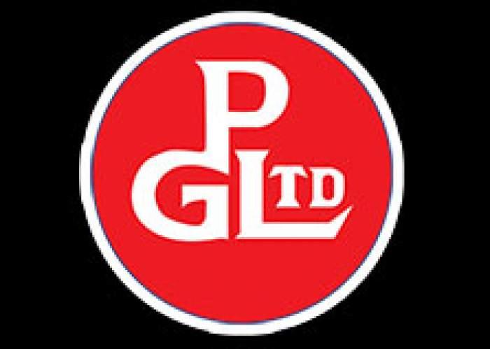 Precision Graphic logo