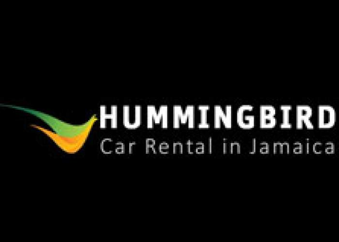 Humming Bird Tours logo